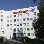 Ласнамяэская поликлиника «Lasnamäe Medicum» находится по адресу: ул. Punane 61, Таллинн.