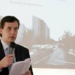Председатель правления Ülemiste City Гуннар Кобин: «Я верю, что в Таллине будет настоящий инкубатор для предпринимателей». В Таллине начинается реализация крупного инновационного проекта — строительство бизнес-городка Ülemiste City.