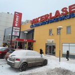 Rimi avas täna Vikerlase supermarketi. Foto: Rimi .