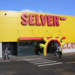 """В четверг в Ласнамяэ откроется новый супермаркет """"Läänemere Selver"""". Фото: Виталия Фактулина."""