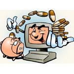 Регистрация доменов, создание недорогих сайтов и услуги хостинга