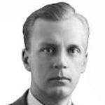 Рагнар Нурксе, американский экономист эстонского происхождения. Фото: ttu.ee .