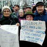 Эстонские пенсионеры. Фото: moles.ee .