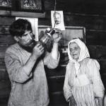 Лампочка Ильича, фото Аркадия Шайхета.
