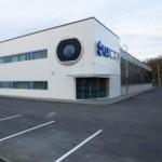 Здание завода Flir в Ласнамяэ. Фото: фирма Nordecon .