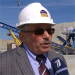 Председатель правления Paekivitoodete Tehas Владимир Либман. Фото:  ПБК .