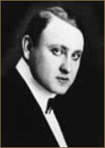 Пауль Пинна (Paul Pinna) - 03.10.1884 - 29.03.1949
