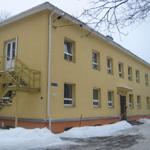 Таллинский детский сад «Kivimurru»