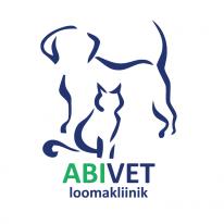 """Лого Ветеринарной Клиники """"AbiVet"""""""