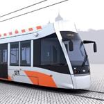 Через пару лет в Таллинне на линии 3 и 4 будут ходить новые трамваи. Фото: CAF