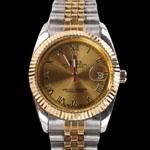 Часы Rolex. Иллюстративное фото