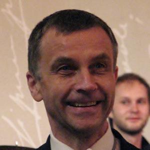 Руководитель Языковой инспекции Ильмар Томуск. Фото: Ave Maria Mõistlik [CC BY-SA 3.0 (https://creativecommons.org/licenses/by-sa/3.0)], from Wikimedia Commons